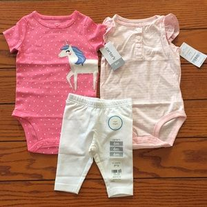 6 month girl bundle 🎀👶🏻